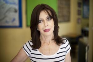 מפגש מרתק עם הסופרת יהודית רותם