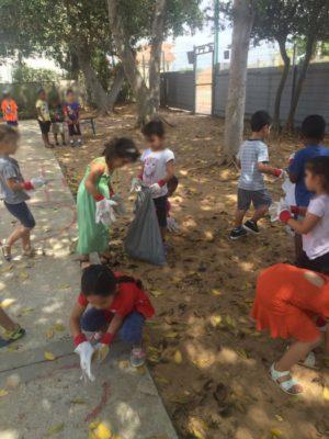 בפרוייקט הסביבתי הגדול בישראל