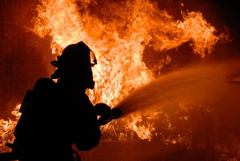 הנחיות ומידע לציבור בבטיחות אש