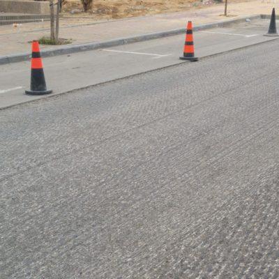 עבודות סלילת כביש (5)