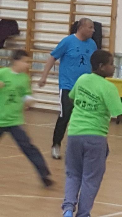 משחק כדורגל בין נבחרת המועצה לילדי בתי הספר (6)