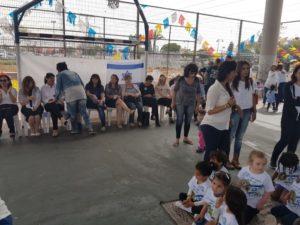 חג עצמאות בגני הילדים (3)
