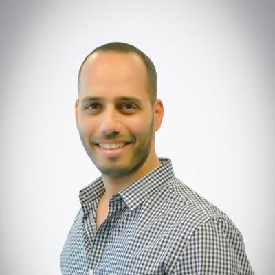 שרון לוי מנהל מחלקת הפיקוח