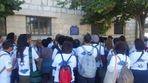 סיור בירושלים (3)
