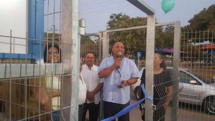 פארק חדש נפתח בקריית עקרון (1)